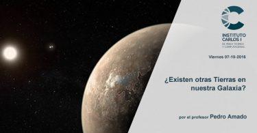 ¿Existen otras Tierras en nuestra Galaxia?