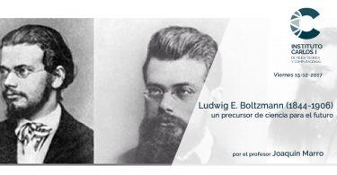 Ludwig E.Boltzmann